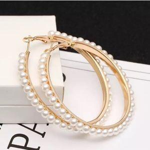 Jewelry - ⚜️[𝟯/$𝟭𝟴]⚜️Earrings